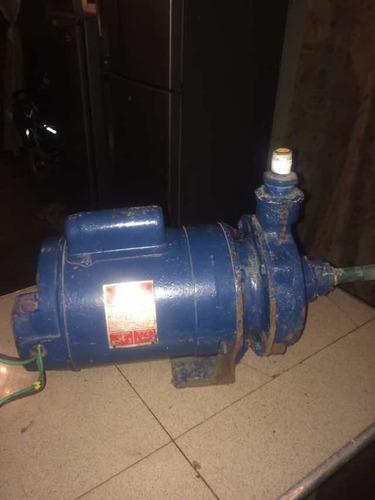 bomba de agua 1 hp funcional