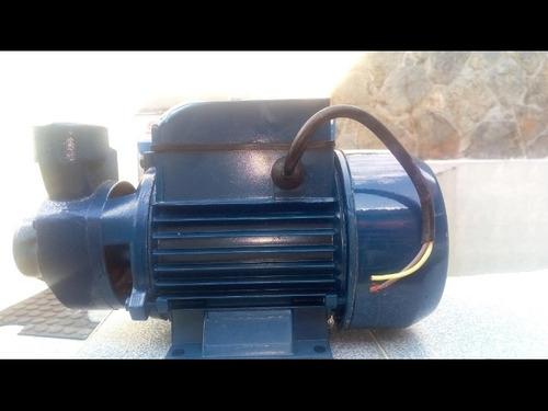 bomba de agua 1/2 hp fermetal
