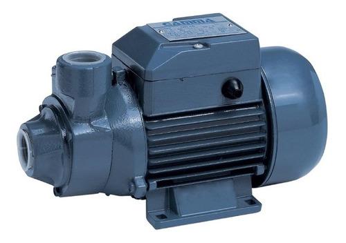 bomba de agua 1/2hp gamma qb60
