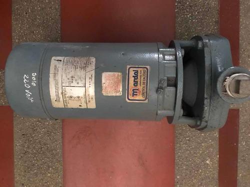 bomba de agua 2hp