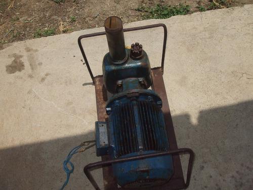 Bomba de agua 5hp centrifuga siemens bs en for Bomba de agua siemens