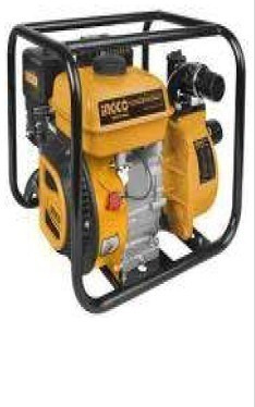 bomba de agua a gasolina 7hp 1000l/min ingco