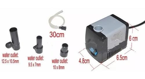 bomba de agua acuarios fuentes pesebres nacimientos sp980