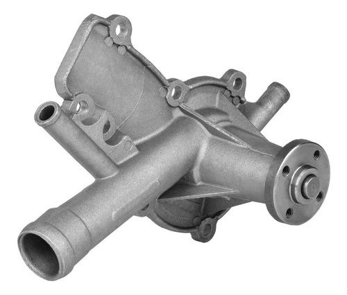 bomba de agua aluminio torino 7 bancadas c-shop