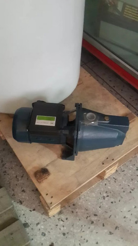 bomba de agua autocebante jet 1.hp linea profecional