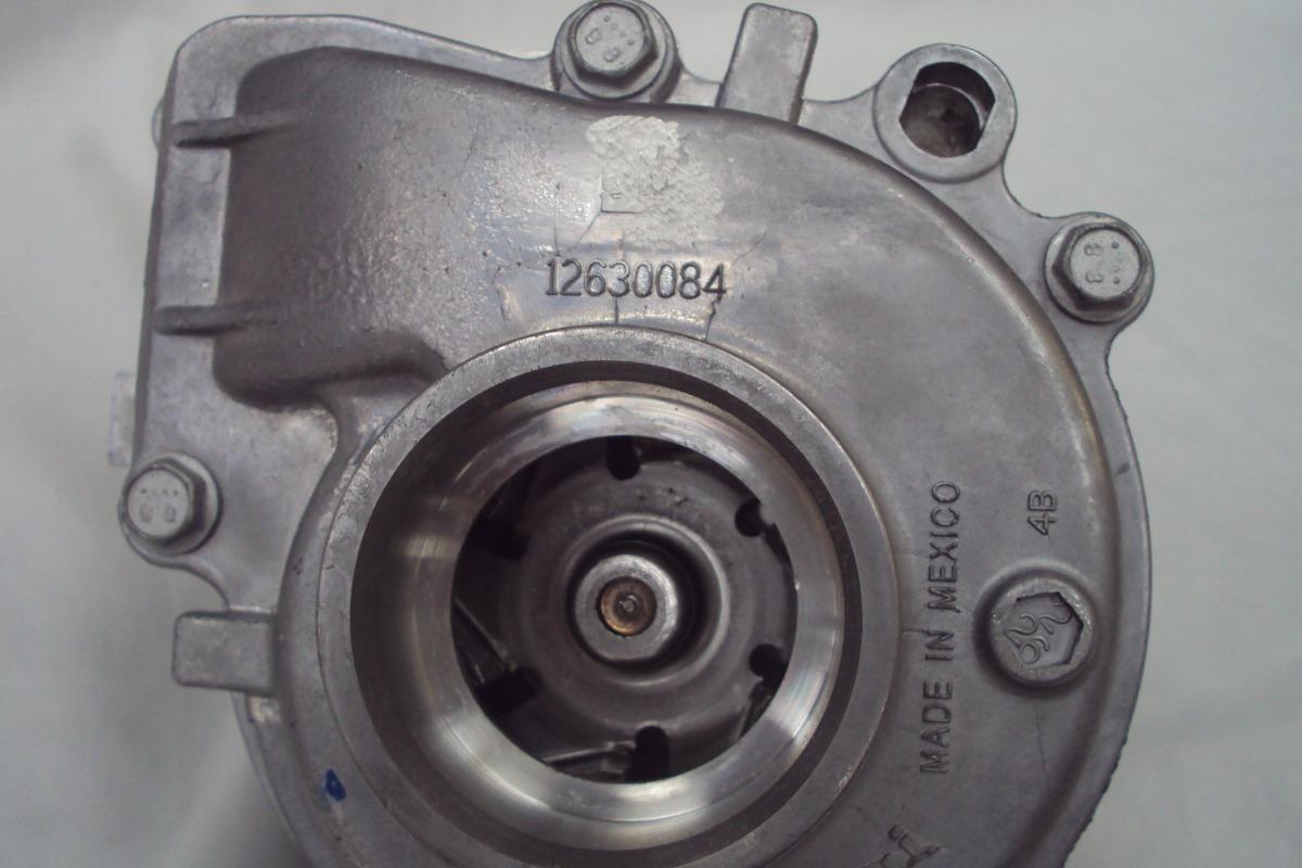 Bomba De Agua Aw5092 Buick Chevrolet Gmc Pontiac Saab ...