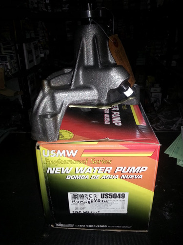 bomba de agua blazer 95-02 hummer 5.7 8cil