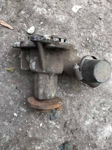 bomba de agua bmw 520i