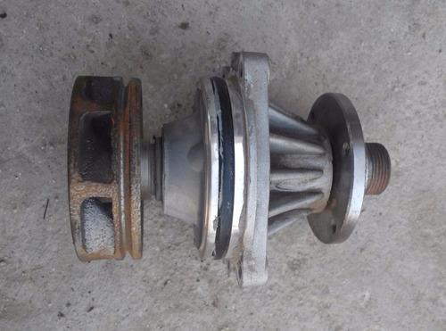 bomba de agua bmw 528i v6 2.8l 1997 al 2000