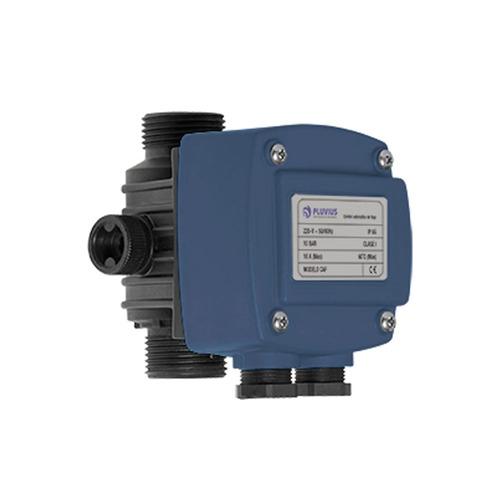 bomba de agua centrífuga 1/2 hp cpm130 controlador flujos