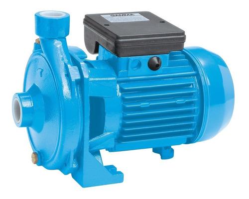 bomba de agua centrifuga 3/4 gamma 2764 (electro bomba)