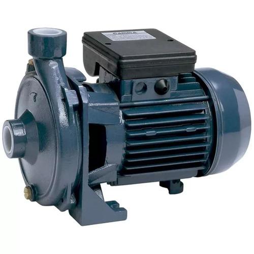 bomba de agua centrífuga eléctrica gamma 1 hp kirkor