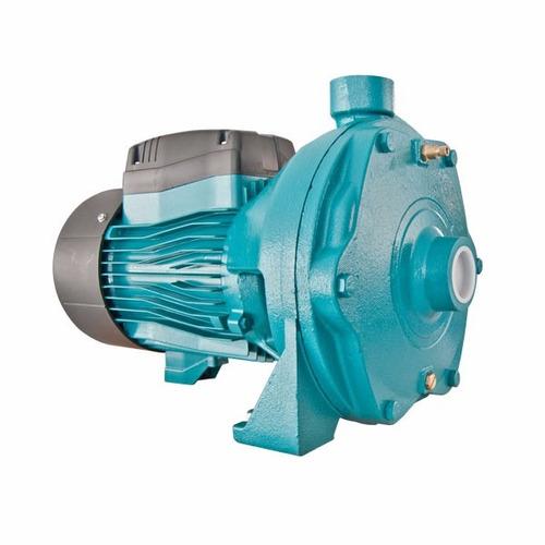 bomba de agua centrifuga multietapa 4 hp marca leo