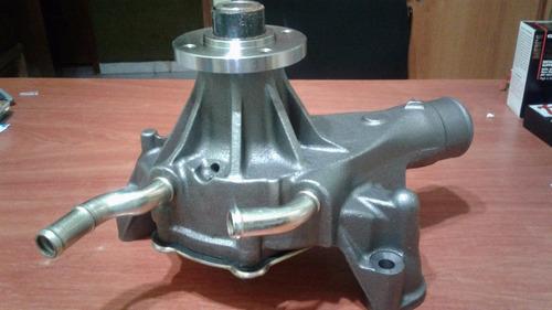bomba de agua chev. m. 305 .350  8 c.                      -