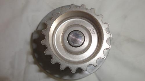 bomba de agua chevrolet aveo original gm