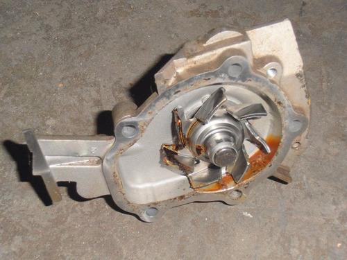 bomba de agua chevrolet spark lt 800cc año 2006-2012