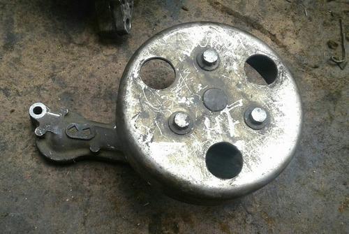 bomba de agua con polea honda fit 1.3/1.5