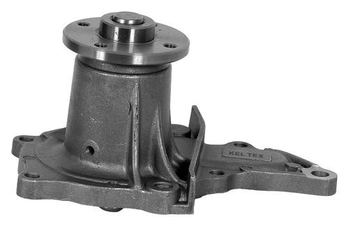 bomba de água corolla 1.6i 16v aut/ wagon - ano: 00/07