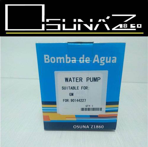 bomba de agua corsa 1.6 somos tienda!! 9v