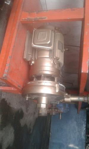 bomba de agua de 15 hp 220. trifasica