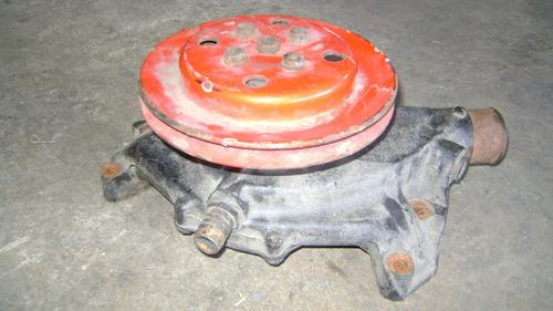 bomba de agua de 350