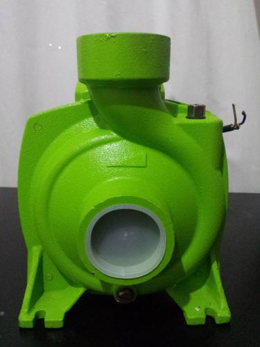 bomba de agua de 3hp marca federalli original 2x2
