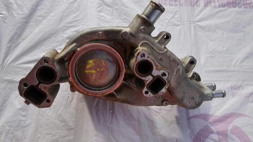 bomba de agua de chevrolet silverado 2010