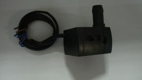 bomba de água de climatizador elgin fce75/1 fce/2 127 v