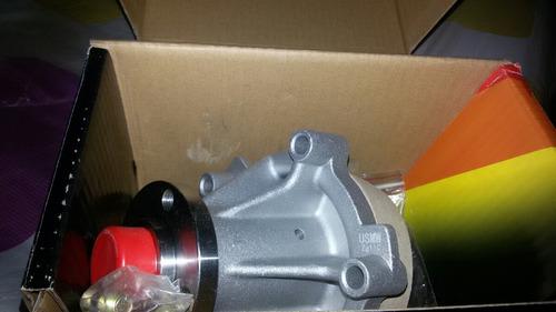 bomba de agua de ford triton 5.4