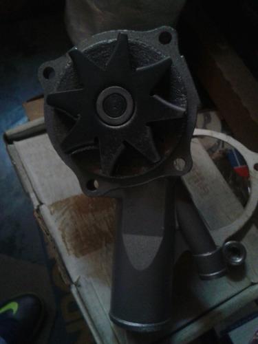 bomba de agua de gm 292 78/91