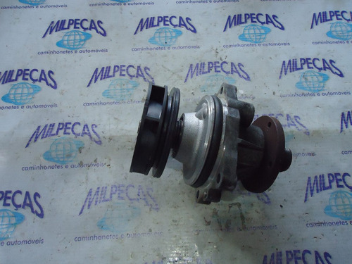 bomba de agua do motor bmw 325ti 2.5 24v an 1396