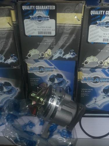 bomba de agua ecosport 2.0 focus ranger mazda 3 mazda 6