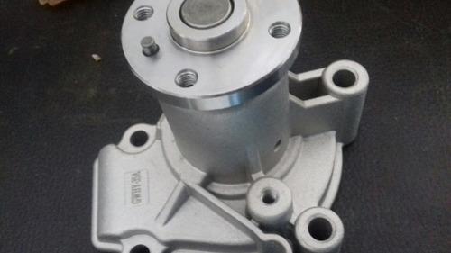 bomba de agua elantra2.0/sportage/tucson