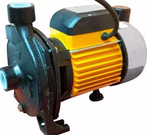 Bomba de agua electrica 3 4 hp 110v marca federal bs for Marcas de bombas de agua