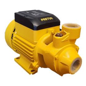 Bomba De Agua Elevadora Periferica 1/2 Hp 0.50 20 Mts