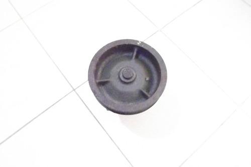 bomba de agua fiat palio 1300 doble polea