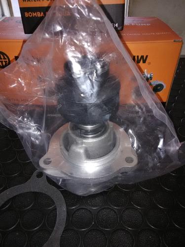 bomba de agua fiesta power max move ecosport 1.6