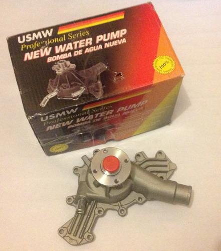 bomba de agua ford explorer motor 4.0 efi del 97 al 2001