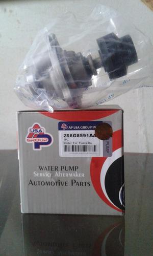 bomba de agua ford fiesta 1.6 ecosport y ford ka