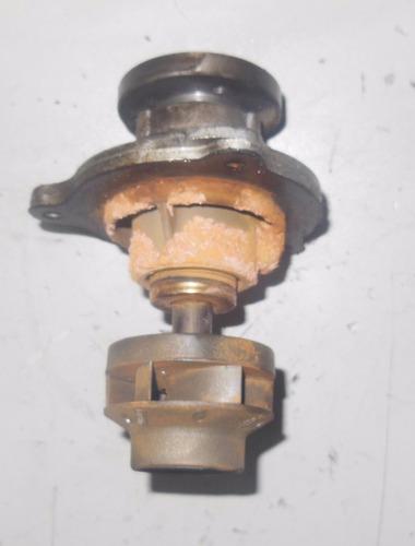 bomba de água ford ka ano 2011 1.0