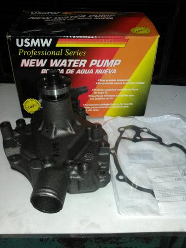 bomba de agua ford m302 - 351w 70 - 87  p-548