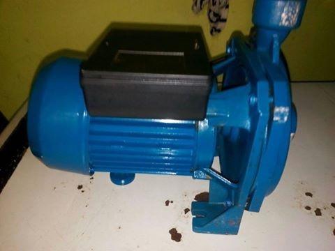bomba de agua hp 100 y 220v