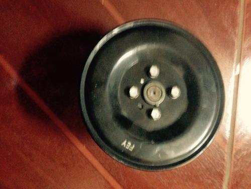 bomba de água i30