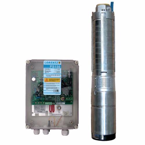 bomba de agua instalación, reparación y servicios