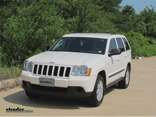 bomba de agua jeep grand cherokee 4.7