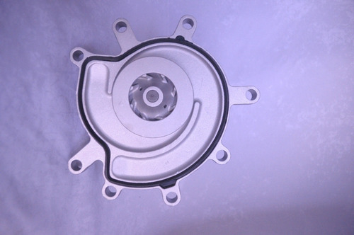 bomba de agua jeep liberty kk 2002-2014 motor 3.7 l
