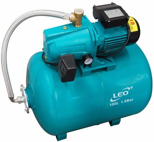 bomba de agua jet 1 hp marca leo