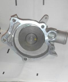 Bomba De Agua Montacargas Cat Mitsubishi Motor 4g63 Y 4g64
