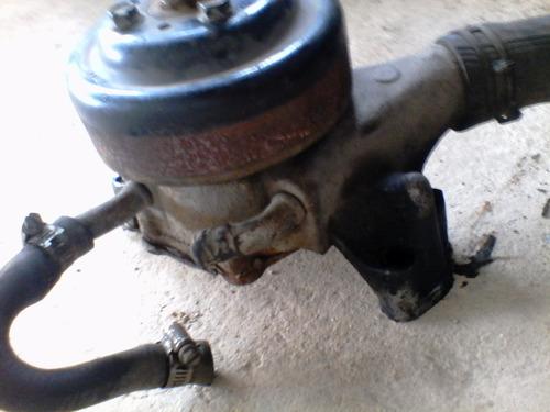 bomba de agua motor 262 305 y 350 chevrolet h