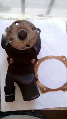 bomba de agua motor 292 chevrolet c10 c30 78